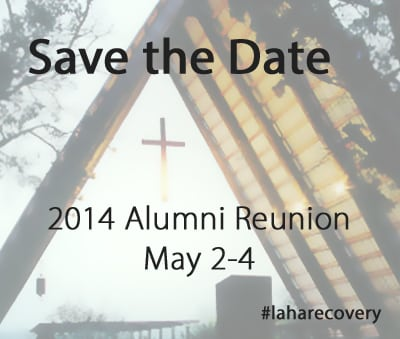 La Hacienda Treatment Center 2014 Alumni Reunion Hunt, TX