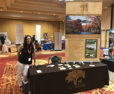 La Hacienda Treatment Center Labor Assistance Professionals Conference Las Vegas NV 2017