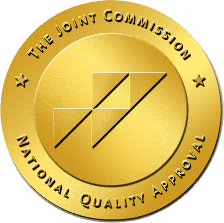 La Hacienda Treatment Center Joint Commission Accreditation