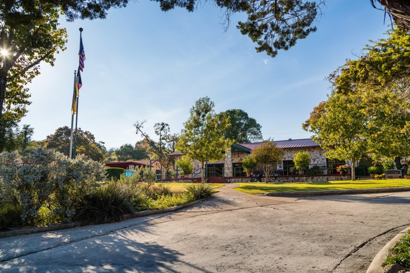 La Hacienda Treatment Center Campus
