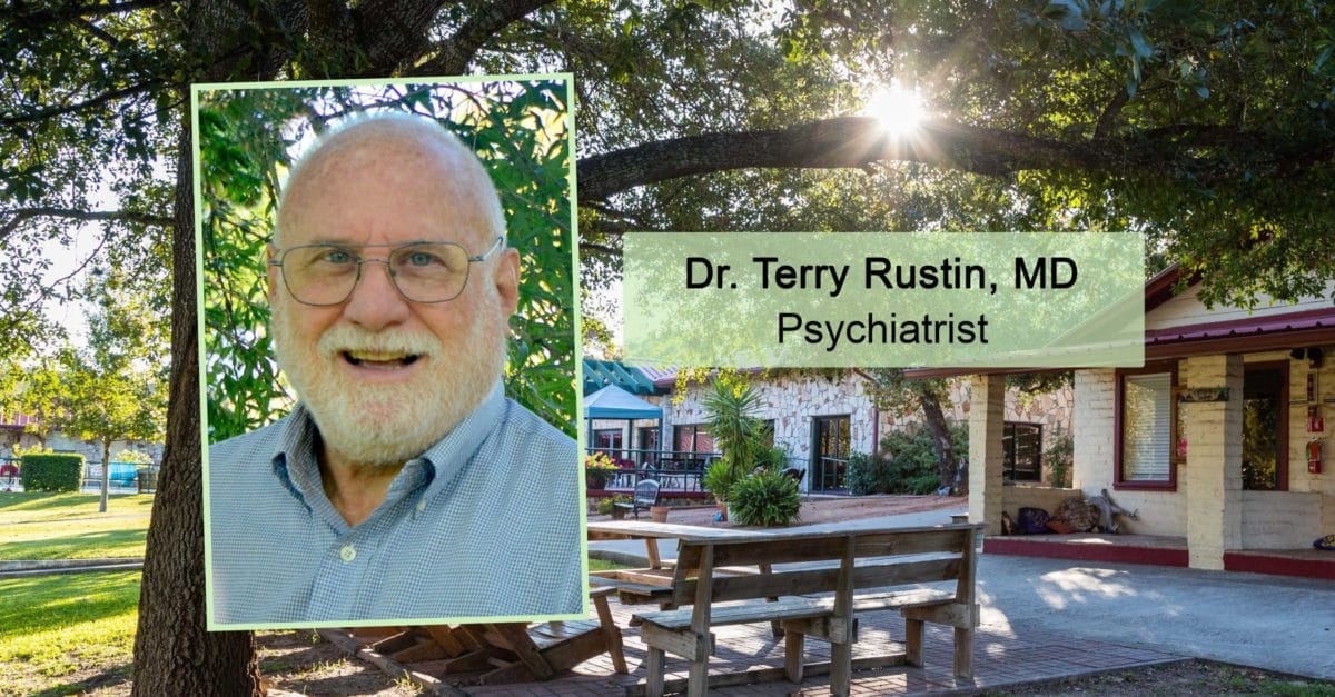 dr terry rustin staff psychiatrist la hacienda treatment center